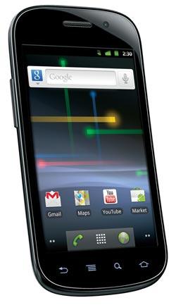 amazon com samsung google nexus s smartphone with us 3g 5mp camera rh amazon com Samsung Galaxy Nexus Nexus 7