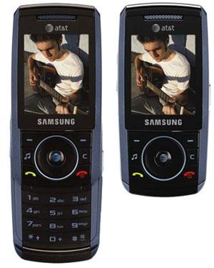 Enjoy Fast 3G Multimedia Streaming Capabilities On The Slim Slider Samsung A737