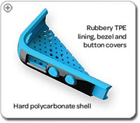 Speck CandyShell for iPhone 4/4S