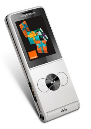 Sony Ericsson W350a Unlocked Phone with Camera and Music Player