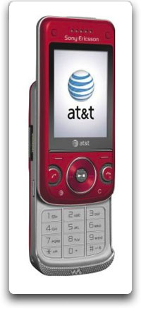 amazon com sony ericsson w760a phone red at t cell phones rh amazon com Instruction Manual Sony Owner's Manual Online