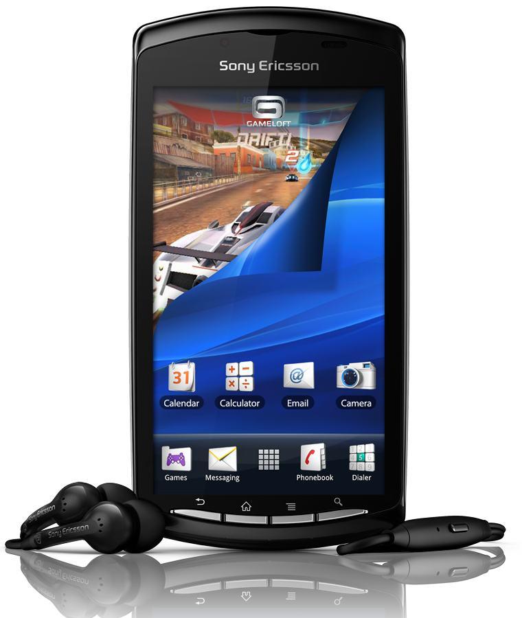 Amazon Com Sony Ericsson Xperia Play R800i Unlocked Phone