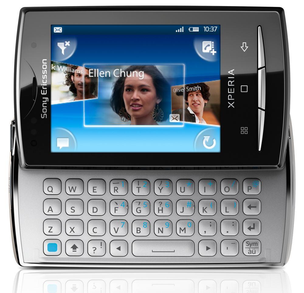 Phone Sony Ericson Android Phone amazon com sony ericsson u20a xperia mini pro unlocked phone x10 keyboard