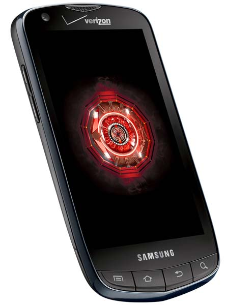 samsung droid charge 4g android phone verizon. Black Bedroom Furniture Sets. Home Design Ideas