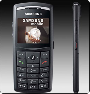 afb5ed10df4f Samsung X820 Unlocked Cell Phone with 2 MP Camera