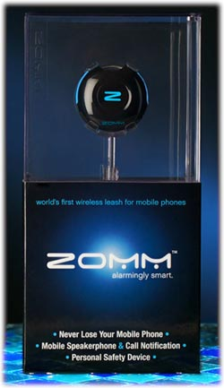 zomm cell phone tracker