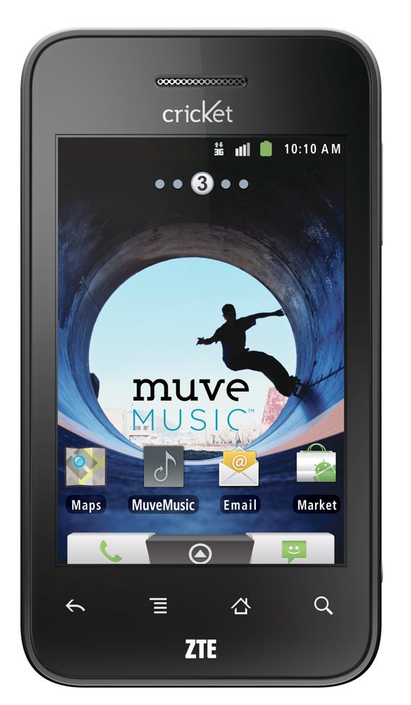 X500 Score Prepaid Android Phone (Cricket): Cell Phones & Accessories