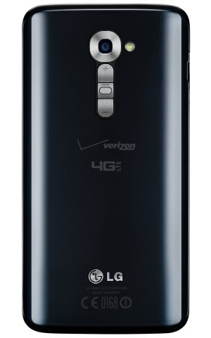 LG G2, Black 32GB (Verizon Wireless)