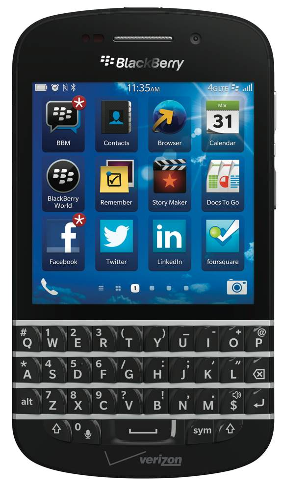 how to delete bbm on blackberry q10