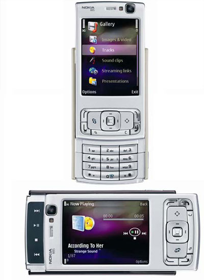 Nokia n95 Applications Free Download