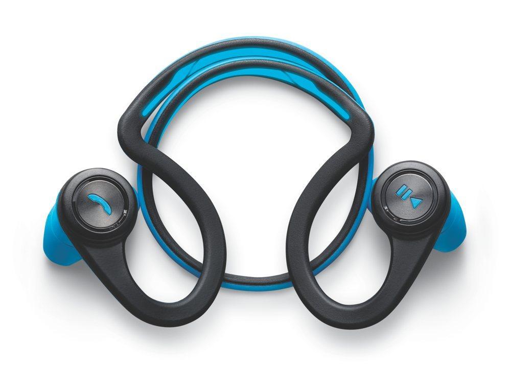 plantronics backbeat fit bluetooth headphones. Black Bedroom Furniture Sets. Home Design Ideas