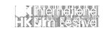 Hong Kong International Film Festival Logo