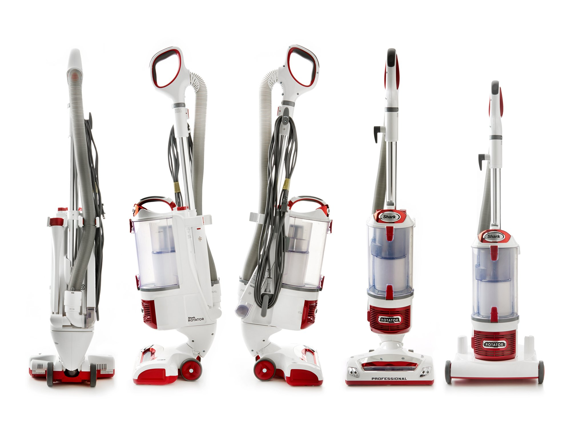 Shark Vacuums
