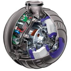 Dyson DC50 Ball Compact Vacuum