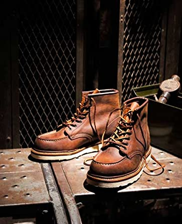 Red Wing Shoes &amp Work Boots | Amazon.com