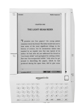 Image of Kindle 1