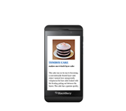 Thumbnail of Kindle for Blackberry 10 Application
