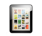 Description: Thumbnail of Kindle for WebOS application
