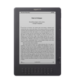 Image of Kindle DX Graphite