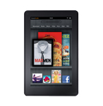 Image of Kindle Fire 1st Generation