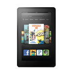 Image of Kindle Fire 2nd Generation