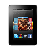 Image of Kindle Fire HD 7 inch