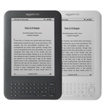 Image of Kindle Keyboard