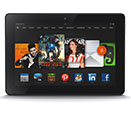 Image of Kindle Fire HDX 8.9 inch