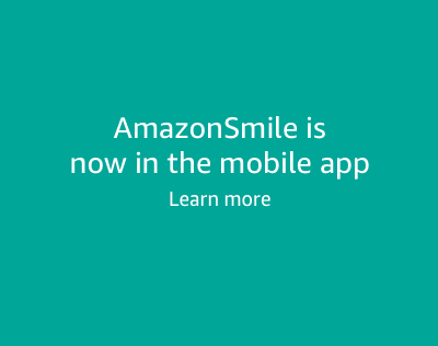 AmazonSmile is now in the mobile app. Find it under settings.
