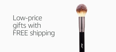 Low-price gifts with FREE shipping