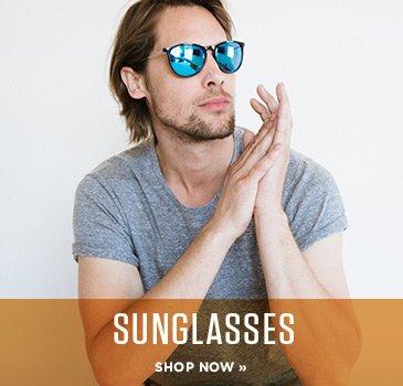 Promo2: Shop Sunglasses
