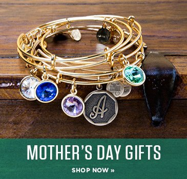 Promo1: Shop Mothers Day Gifts