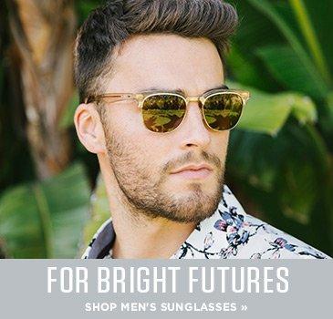 Promo1: Shop Mens Sunglasses