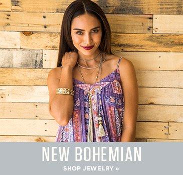 Promo 2: Shop New Bohemian