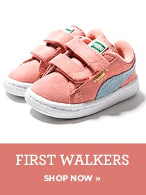 Shop First Walker Shoes