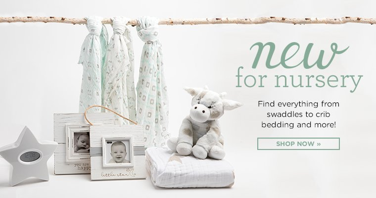 Hero: New for the Nursery