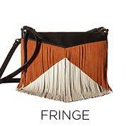 Shop for Fringe Bags.