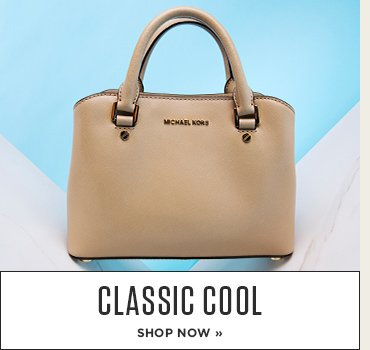 Classic and Cool Handbags. Shop Now.