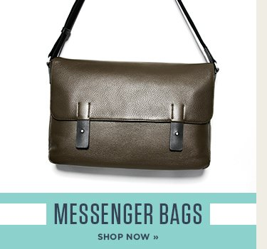 Promo Shop Messenger Bags