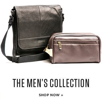 Promo Mens' Collection