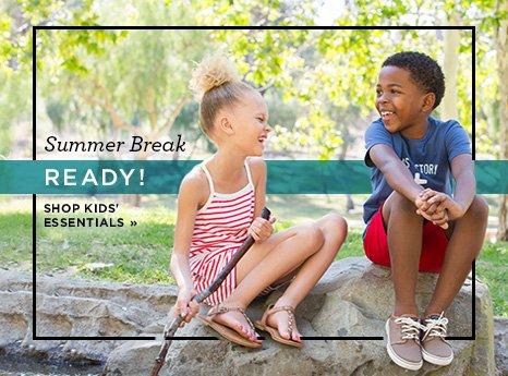 4-shopby-kids summer break essentials