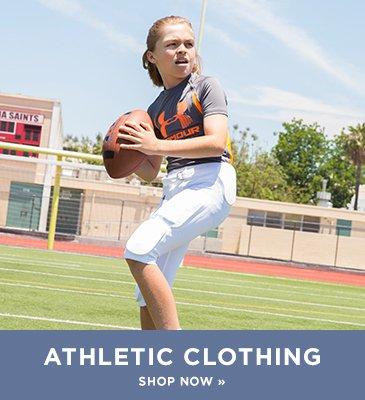 Promo2: Shop boys athletic clothes