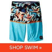 Shop Boys Swim