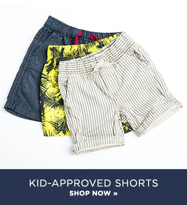 Promo2: Shop Boys Shorts