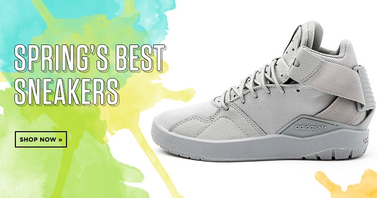 Shop Spring Sneakers for Boys