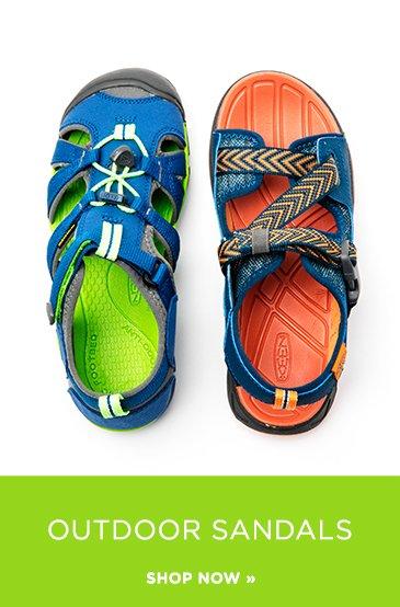 Promo2: Shop Boys Sandals
