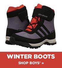 Shop Boys Winter Boots