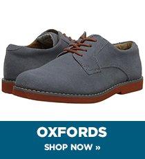 Shop Boys Oxfords