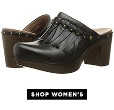 Shop for Dansko Womens Shoes