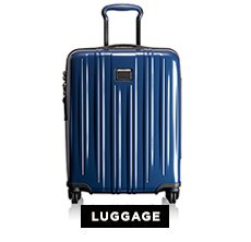 Shop for Tumi Luggage